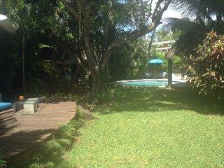 Villa Tropical Cancun 1