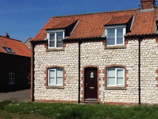 Croft Cottage Flamborough