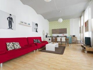 Apartment Tiergarten