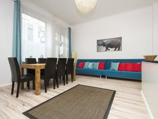 Apartment Pankow