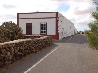 Casa Rural Las Portadas