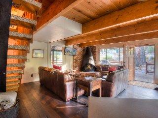 USA vacation rental in California, Tahoma CA