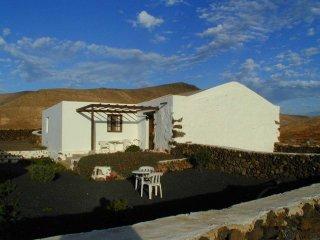 Casa Rural Fimbapaire