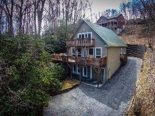 Appalachian Mountain Getaway