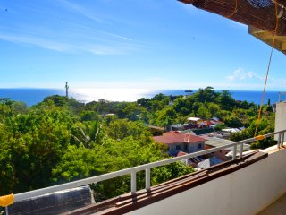U5 Shambala Terraces - 2 BR Apt with Stunning Ocean View