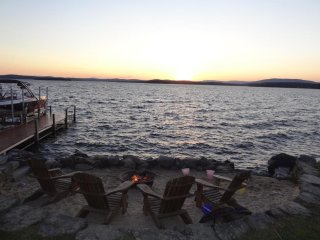 Lake Winnipesaukee - WF - 475