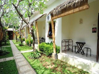 Rumah Satu - Pondok Gaya - Self Catering - Shared Pool
