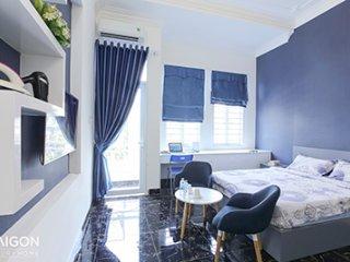 Suite Luxury Studio Rooms for Rent, Hochiminh City, Vietnam