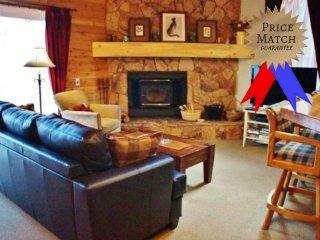 Family Ski Villa - Listing #255