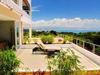 U3 Shambala Terraces - 2 BR Apt with Stunning Ocean View