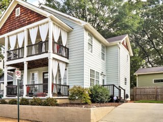 NEW! Modern 2BR Atlanta Home Walk to the Beltline!