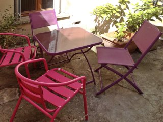 Apartment with 3 bedrooms in Paris, with terrace and WiFi