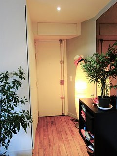 Charming appartment 2 Big bedrooms and full of light!