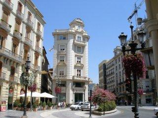 Precioso Apartamento centro Puerta Real con WIFI