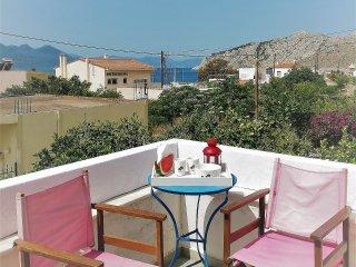 Apartment LIDA VIEW 2 on the island of Egina