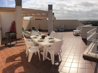 Gorgeous 3 bed Penthouse & Roof Terrace - Los Alcazares