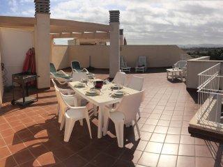 Gorgeous 3 bed Penthouse & Roof Terrace - Los Alcazares