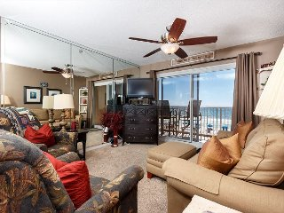 Summerlin 202:  Reserved parking, BEACH SERVICE, beach front master bedroom