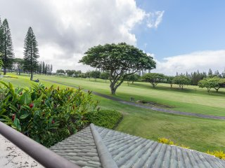 Kapalua Golf Villas G15T1