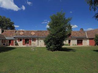 La Petite Trigaliere - Domaine de la Trigalière, Centre Val de Loire