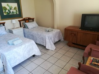 La Villa Self catering apartment