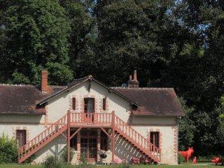 Le Potager - Rempotoir - Domaine de la Trigalière, Centre Val de Loire