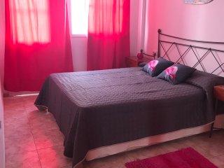 La casita de Noah , apartamento comodo, luminoso y confortable
