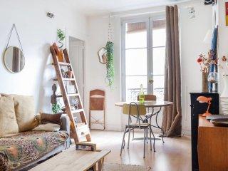 Charmant Appartement - Lafayette / Gare de l'Est
