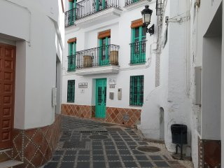 Casa de Mermelada, Luxury 2 bedroom Apartment In the Heart of Competa.