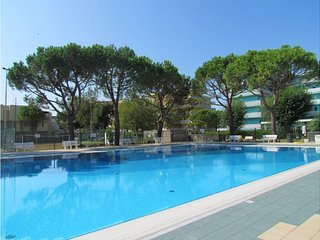New 12 Swimming Pools Resort Two Bedrooms Apartment - Tennis - Volleyball