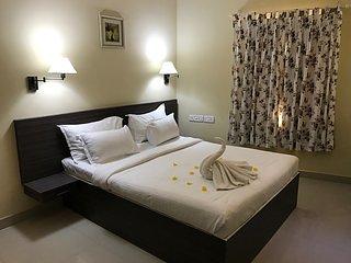 Daffodils Spice Court Kochi, India 4