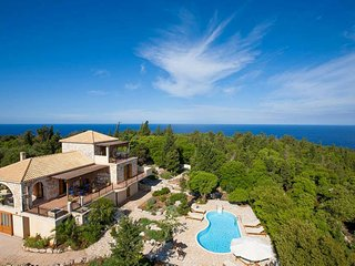 3 bedroom Villa in Antipata, Ionian Islands, Greece : ref 5585518