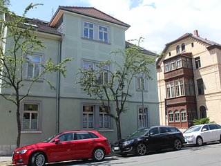 Altstadt-Apartment No 5