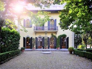 Villa Sodera near Florence