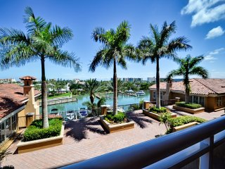 Belle Harbor 404M Newly Listed Florida Waterfront Condo!!!!!