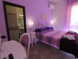 A casa di Gabri camera Viola