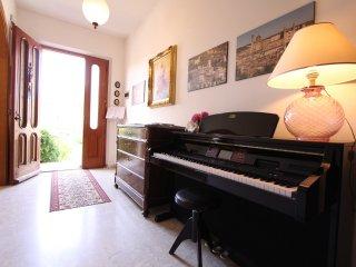 A casa di Gabri camera Rosa