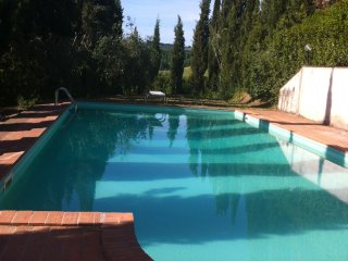 Podere il Chiassale - Beautiful Tuscany Farmhouse with privat pool
