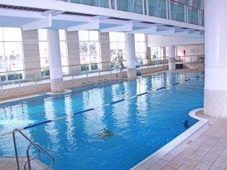 Beachfront | Marina Haven Resort | Top Notch Specious 1BD | Herzliya Marina