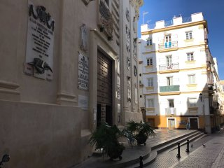Piso muy céntrico en Cádiz capital