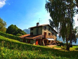 Casa vacanza 'Pratolungo'