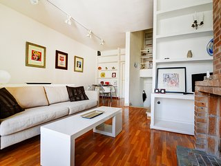 GRAN PAIPORTA. Modern and light apartment, with a private terrace.