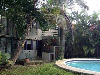 Villa Tropical Cancun 2