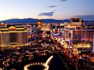 Vegas getaway Club 36