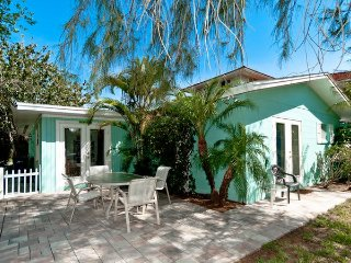 Seas The Day: Beautiful Canal Home With A Private Deep Water Dock!