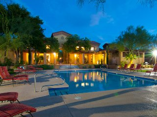 3 BR 2 BA Condo On McDowell Mountain