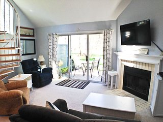 Ocean Edge, Renovated, sleeps 6 with pool passes (extra fees apply) - TR0590