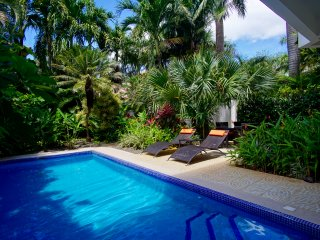 Casa Puesta del Sol- Spacious Contemporary 4 Bedroom Villa