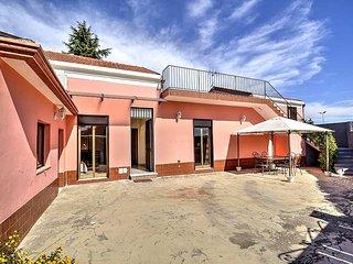 Villa Rosalba