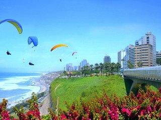 ❤️✈ Luis Miraflores Apartments: Tripoli , next to boardwalk ⭐️⭐️⭐️⭐️⭐️